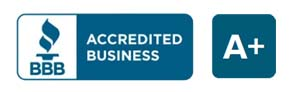Hiebert Roofing Ltd - BBB Rating