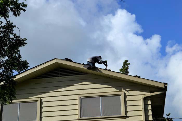 Hiebert Roofing Ltd - Emergency Roof Repairs
